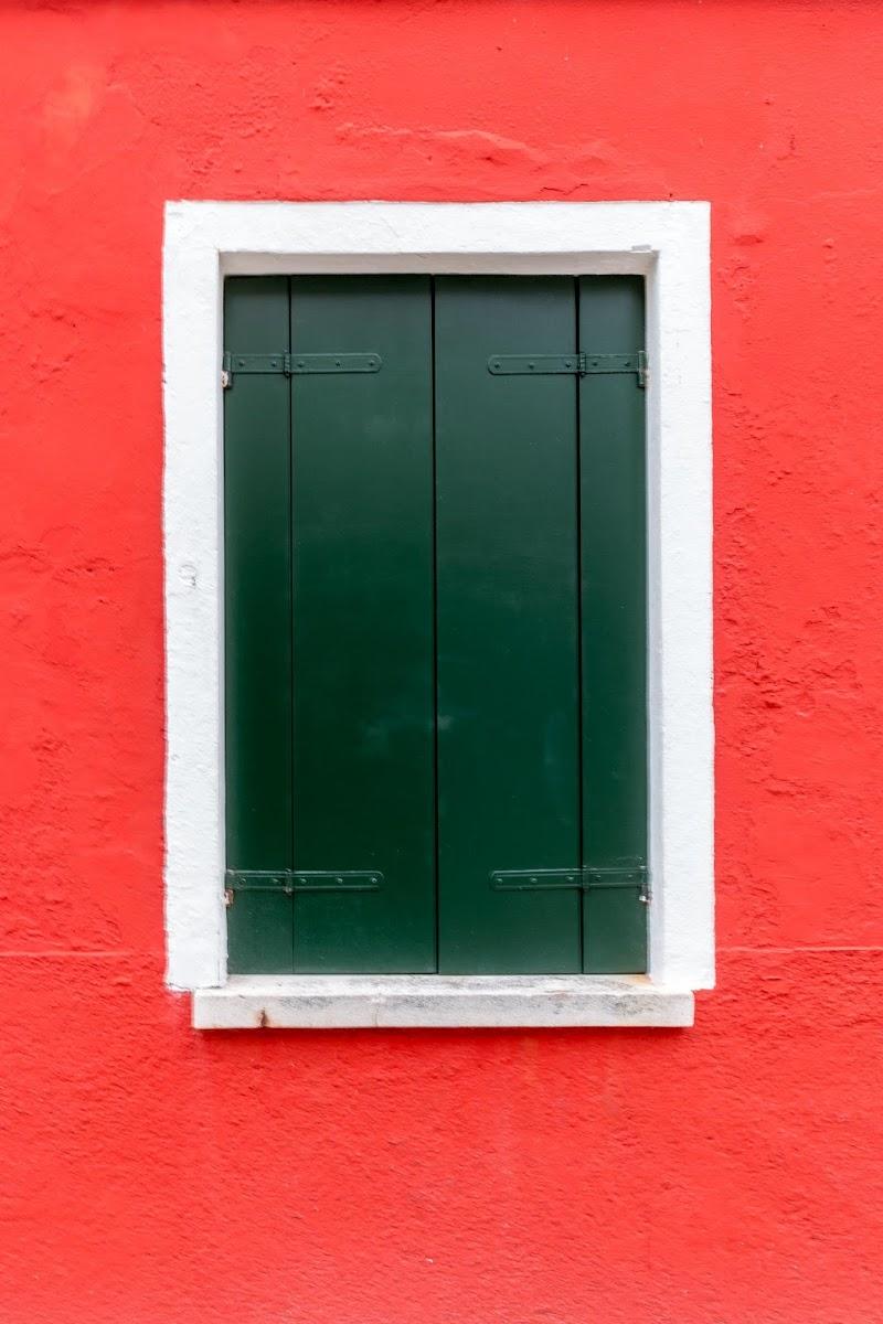 Bianco, rosso e verde di Gab68