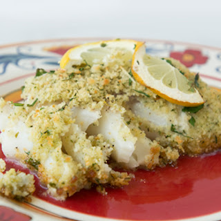 Gluten Free Baked Cod Recipes