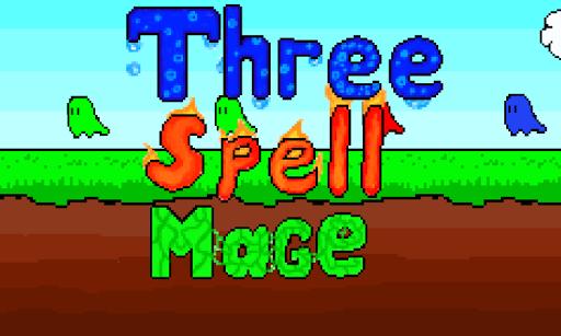 Three Spell Mage