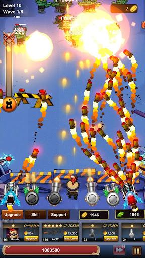 Zombie Idle Defense screenshots 5