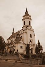Photo: Kolegiata św. Michała Archanioła