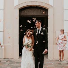 Wedding photographer Ilona Maulis (maulisilona). Photo of 21.02.2018