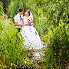 Wedding photographer Maksim Zharnikov (krmaxx). Photo of 24.09.2014