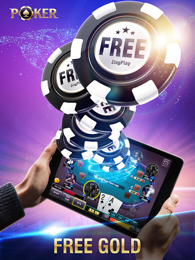 Poker Myanmar - ZingPlay 3.1.0 screenshots 5