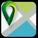 Locator: National Address Maps icon