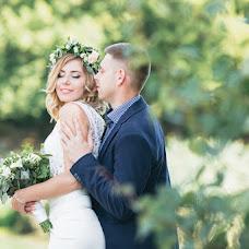 Wedding photographer Marina Brodskaya (Brodskaya). Photo of 27.08.2017