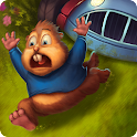 Chipmunks' Trouble icon