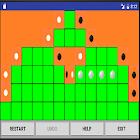 Inca Pyramid - Three Towers + icon