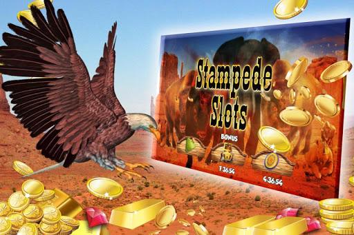 Slots Stampede