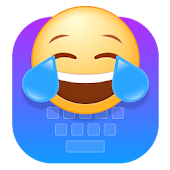 Emoji Keyboard - Fun Emojis😂