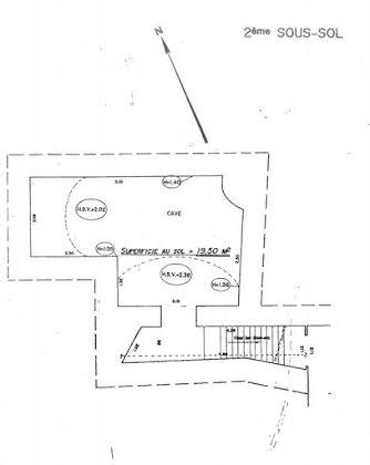 Vente divers 79 m2