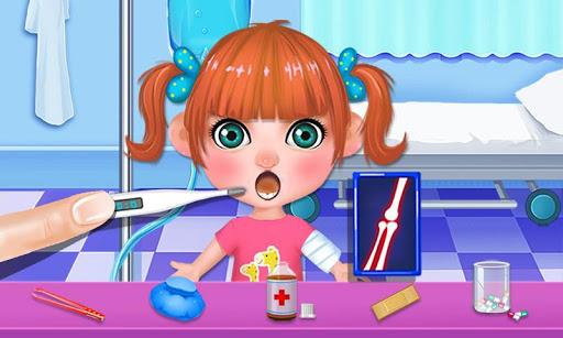 Fire Train! Babies Adventure 1.1 screenshots 5