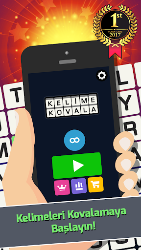 Kelime Kovala: Kelime Oyunu download 1