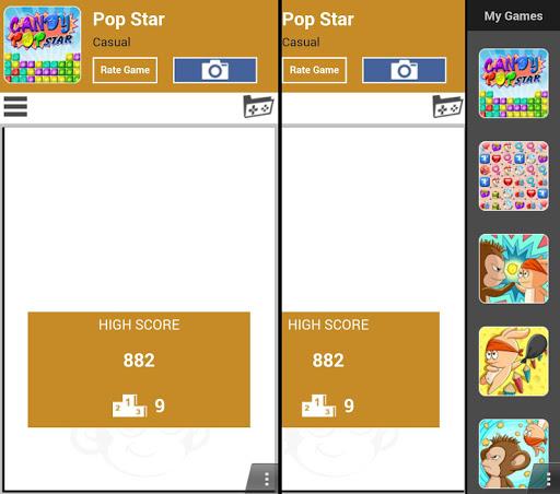 Télécharger Gratuit Bonbons Pop Star (Candy)  APK MOD (Astuce) screenshots 6