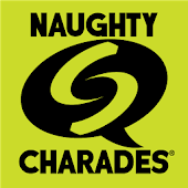 Naughty Charades Party Game