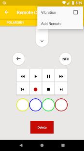 App Remote Control for Polaroid TV APK for Windows Phone