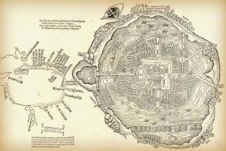 Photo: 1524 La Gran Tenochtitlán 101