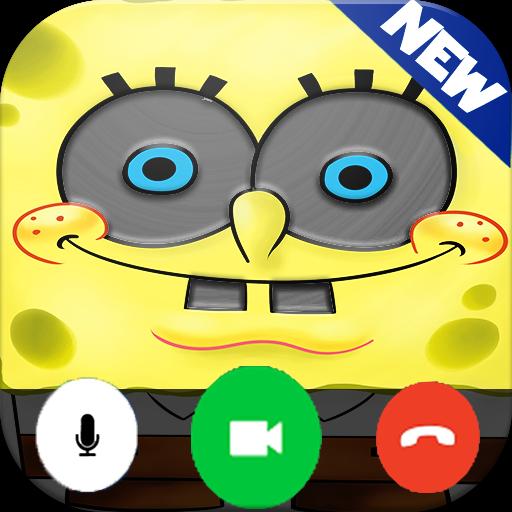 New Call Simulator For Spongebob