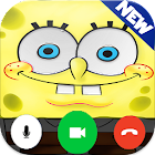 New Call Simulator For Spongebob icon