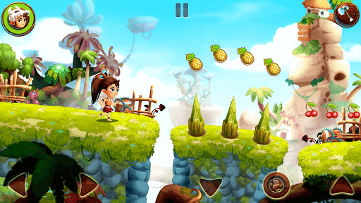 Jungle Adventures 3 screenshots 15