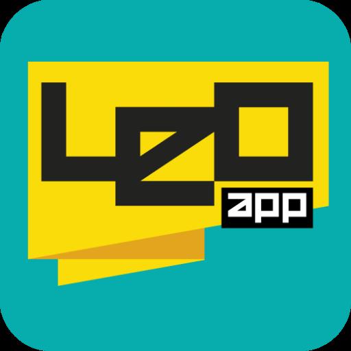 UNIASSELVI LEO APP icon