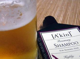 Volumizing Shampoo Recipe