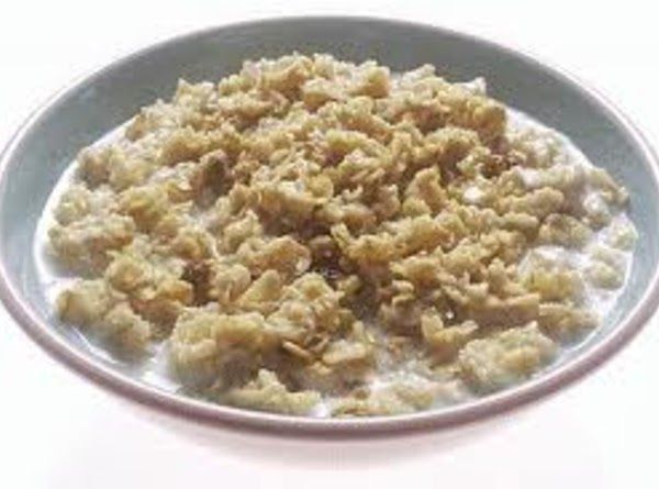Oatmeal and oat bran are significant sources of dietary fiber. This fiber contains a...