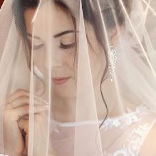 Wedding photographer Valentina Shestak (Shestak). Photo of 02.10.2018