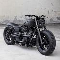Custom Motorbike wallpaper icon