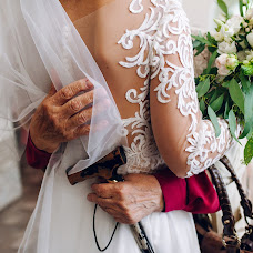Wedding photographer Egor Eysner (EYSNER). Photo of 21.03.2018