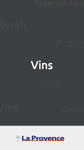 Vins by La Provence