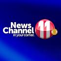WJHL News Channel 11 icon
