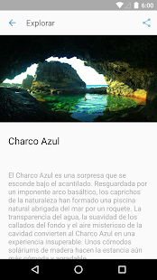 El Hierro- screenshot thumbnail