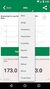 Nigeria Data Monitor- screenshot thumbnail