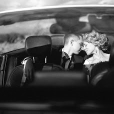 Wedding photographer Lyubov Dempke (DempkeLyubov). Photo of 16.01.2015