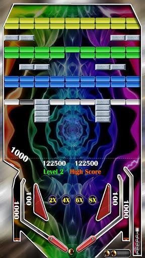Pinball Flipper Classic 11in1 - Arcade Breakout 18  {cheat|hack|gameplay|apk mod|resources generator} 3