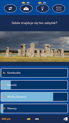 Super Quiz - Wiedzy Ogu00f3lnej Polskie android2mod screenshots 6