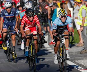 Eerstejaarsbelofte Van Wilder sleept er knappe podiumplaats uit in Ronde van de Toekomst