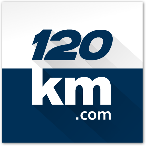 120km | خرید و فروش خودرو