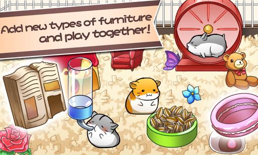Hamster Life 4.6.3 screenshots 14