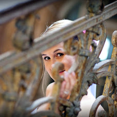 Wedding photographer Mirek Bartyzel (fotobalta). Photo of 15.10.2015