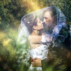 Wedding photographer Dmitriy Bunin (fotodi). Photo of 08.02.2014