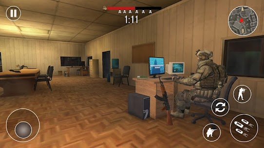 New IGI Sniper Commando: Gun Shooting Games 2020 4