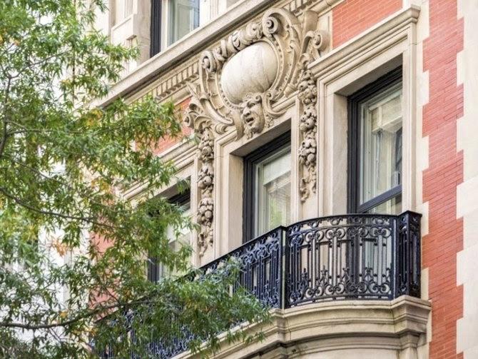 Колишній будинок Майкла Джексона в Нью-Йорку виставлений на продаж за $39 млн