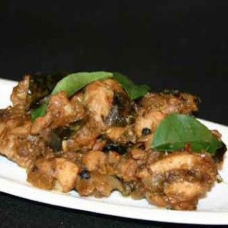 Home » Non-Vegetarian » Masala Chicken