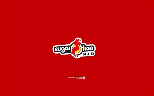 Sugarfree Ried - náhled