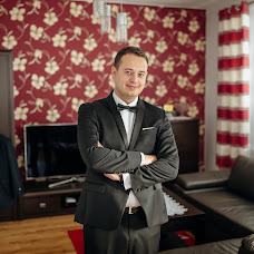 Fotograf ślubny Kamil Turek (kamilturek). Zdjęcie z 05.01.2017