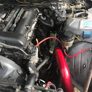 シルビア s14のエンジンのカスタム事例画像 たかさんの2018年01月11日11:59の投稿