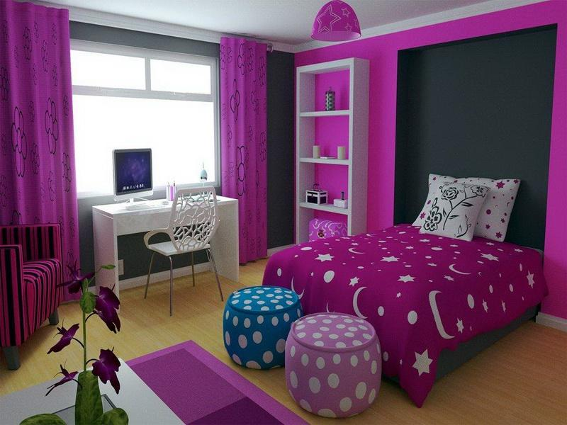 teenage room decor ideas screenshot