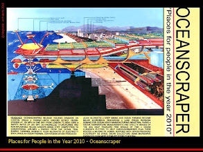 Photo: Oceanscraper for 2010 as envisioned in 1986